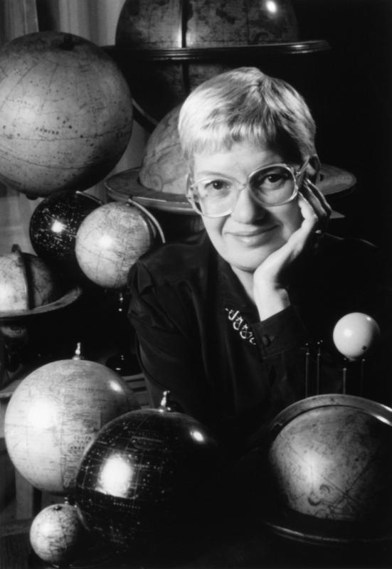 Rubin w 1985 roku