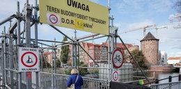 Zwodzony Most Stągiewny i nowa marina! Kolejne zmiany na Wyspie Spichrzów