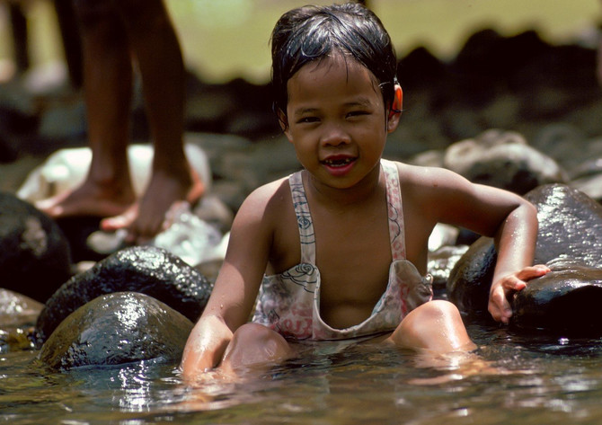 Fotografije dece iz svih krajeva sveta