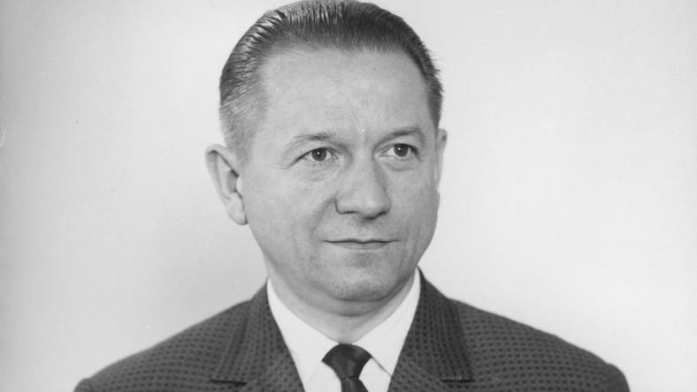 Edward Babiuch
