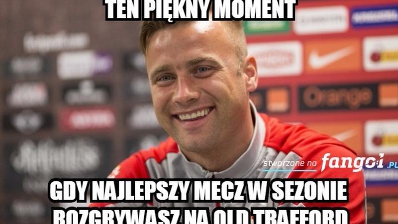 Artur Boruc zatrzymał Manchester United. Polak bohaterem memów