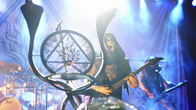Zespół Behemoth