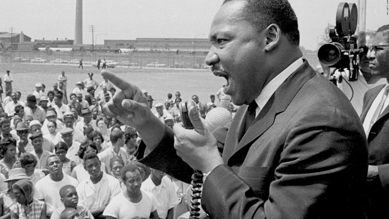 Martin Luther King kontra FBI