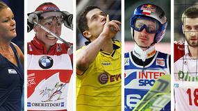 Sportowiec Roku 2011: starcie polskich gigantów