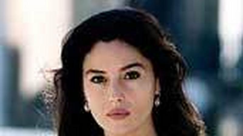 Monica Bellucci Malena Najpiękniejsze filmy ...