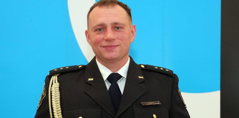 Straż Miejska w Łodzi: nowy komendant i... konkurs na szefa