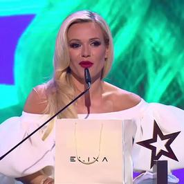 Wielka Gala Gwiazd Plejady 2017: mocne przemówienie Dody