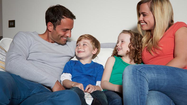 Dlaczego nie powinno się porównywać maluchów z innymi dzieciakami?