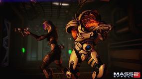 """""""Mass Effect"""" w wersji animowanej"""