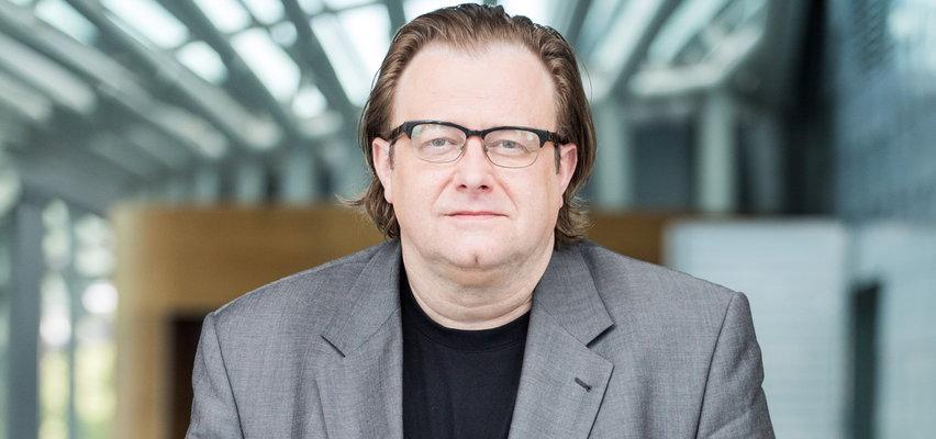 Olaf Lubaszenko schudł 80 kilogramów. Metamorfoza filmowca zdumiewa!