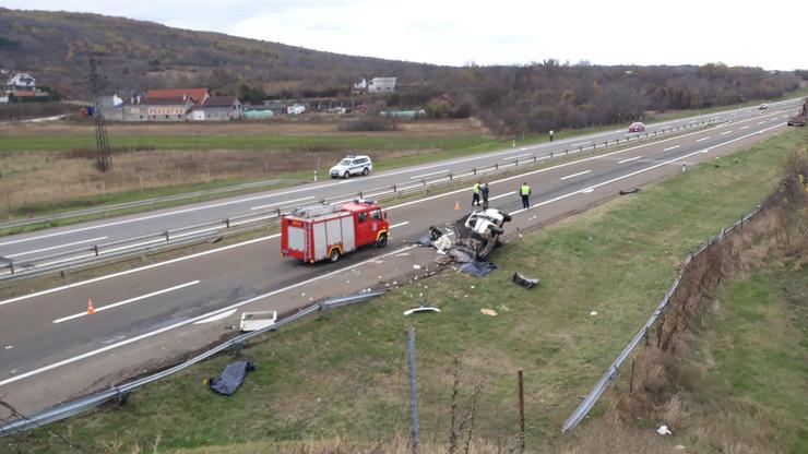 Nesreća Kragujevac poginulo pet radnika