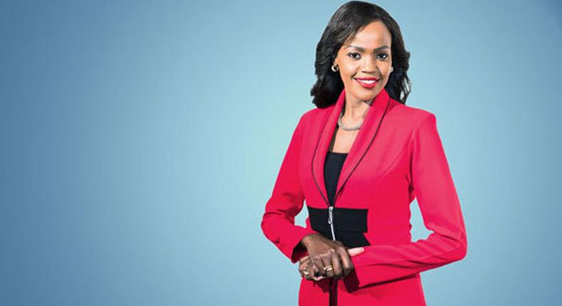 Former KTN news anchor appointed to Government