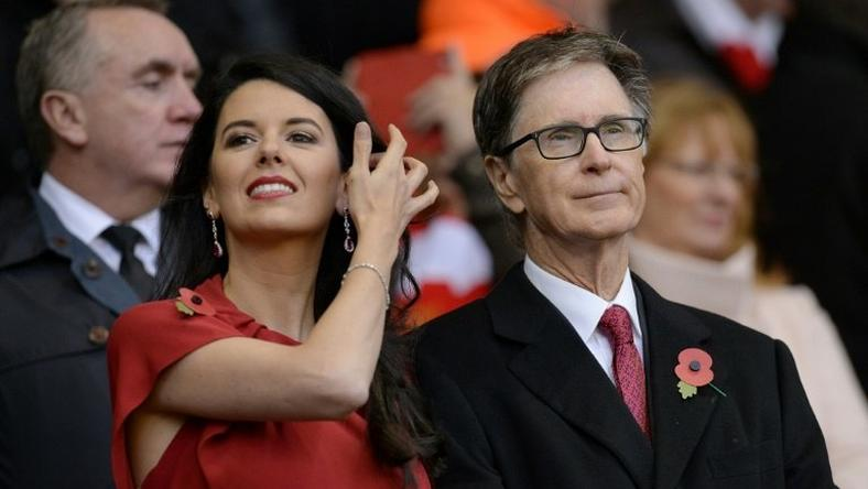 Liverpool owner John W. Henry has no plans to sell the club