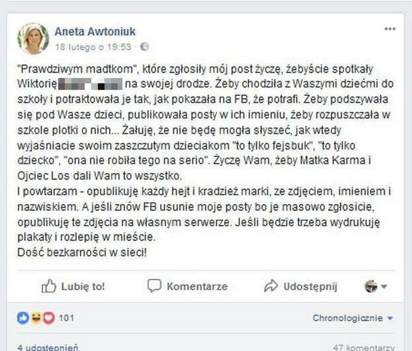 Aneta Awtoniuk