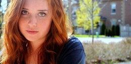 Strefa rudych włosów. FOTO