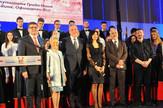 Dobitnici nagrade 11 januar foto K Kamenov