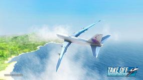 Wyprodukowano w Polsce - Take Off - nowy, mobilny symulator lotu od Jujubee