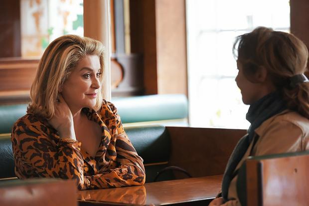 """""""Dwie kobiety"""": kadr z filmu"""