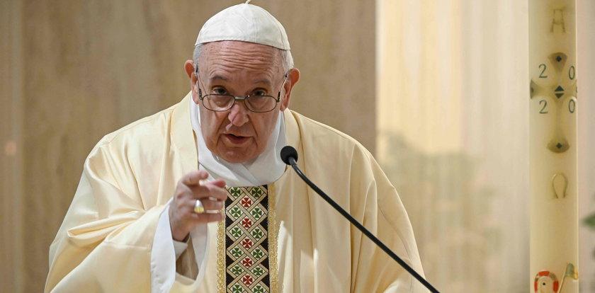 Papież ustalił 14 maja dniem wypędzania zarazy. Tak trzeba modlić się do następujących świętych