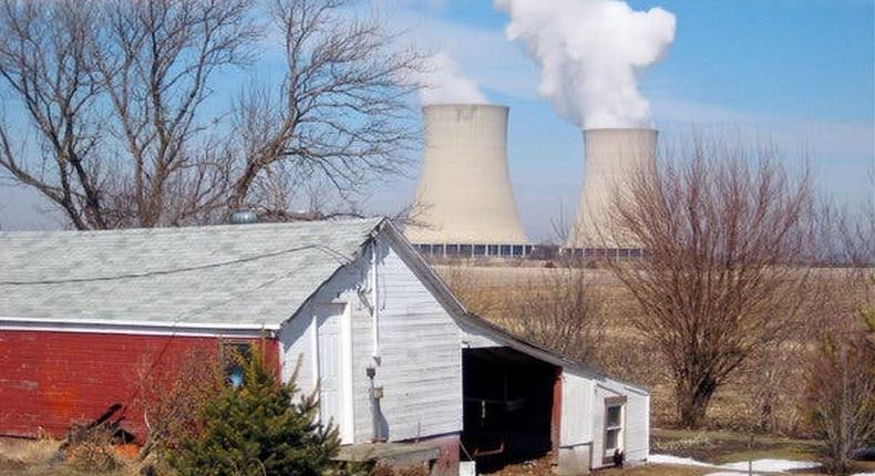 Fewer inspections for aging nuclear plants, regulators propose