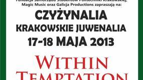 Czyżynalia 2013: Guano Apes, Ira i Jelonek w Krakowie