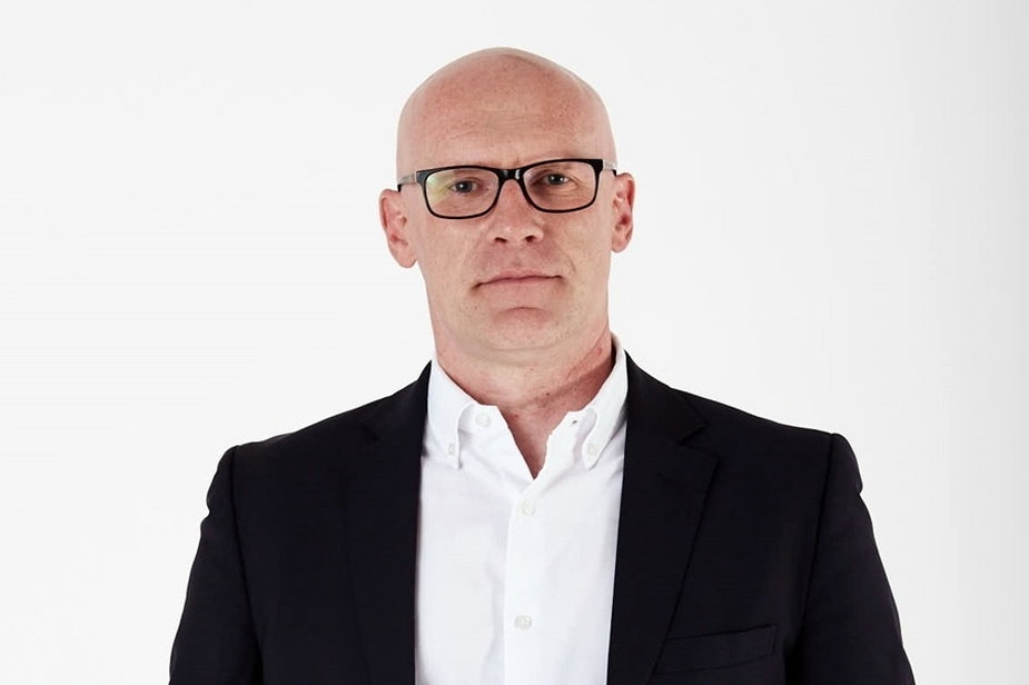 Wojciech Zając, prezes GKS Bełchatów