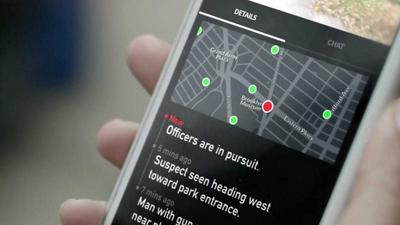Neighborhood-watch app Citizen is offering people $20 an hour to livestream crime scenes and house fires in NYC and Los Angeles, a report says