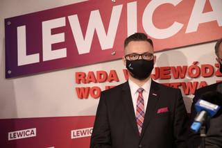 Kulasek: Lewica po konsultacjach przygotuje poprawki do Polskiego Ładu