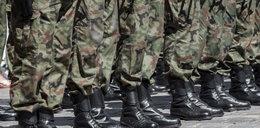Śmierć polskiego żołnierza na zagranicznej misji