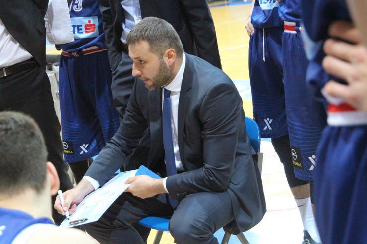 Vladimir Jovanović, KK CIbona
