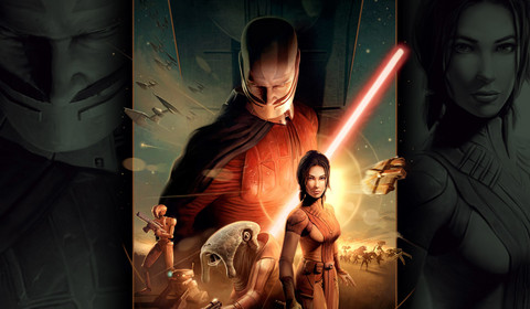 Star Wars: Knights of the Old Republic - EA pracuje nad remake'iem lub sequelem gry?