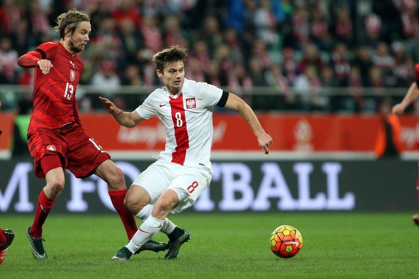 Karol Linetty – sylwetka gracza Lecha. Kadra Polaków na Euro 2016
