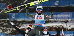 Kamil Stoch: To był super turniej. Jestem z siebie dumny!