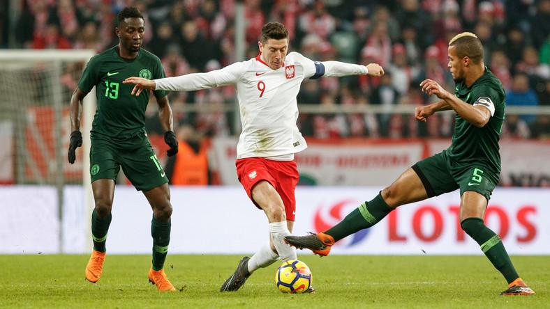 1aa277722 Polska – Nigeria. Relacja i wynik meczu - Mundial 2018