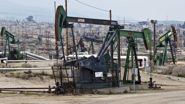 W długoterminowej perspektywie kwestia Iranu sprzyja spadkom, a nie wzrostom notowań ropy naftowej