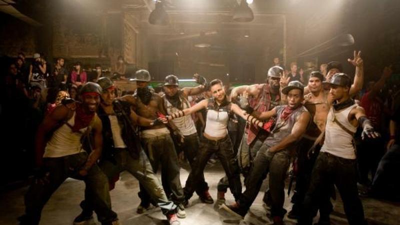 Roztańczone kadry, czyli najlepsze filmy o tańcu