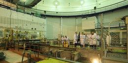 Zobacz nasz jedyny działający reaktor jądrowy