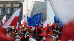 KOD znów manifestuje w Szczecinie. Za wolne media