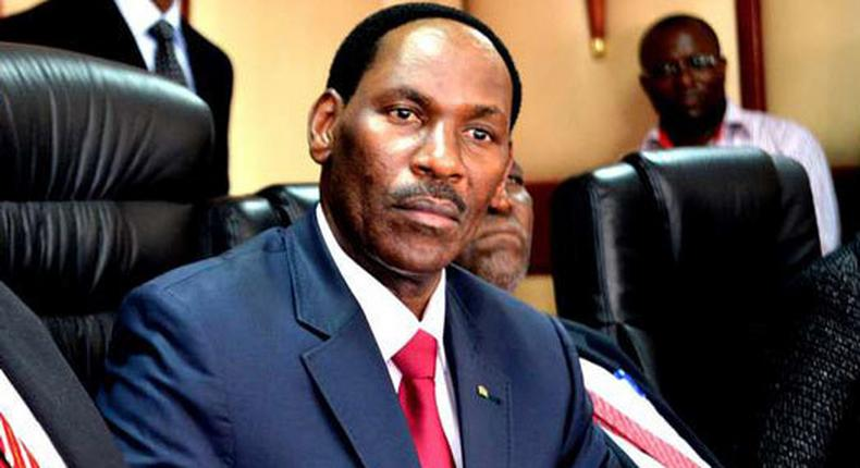 Music doesn't have to be dirty to sell – Dr. Ezekiel Mutua goes after Akothee