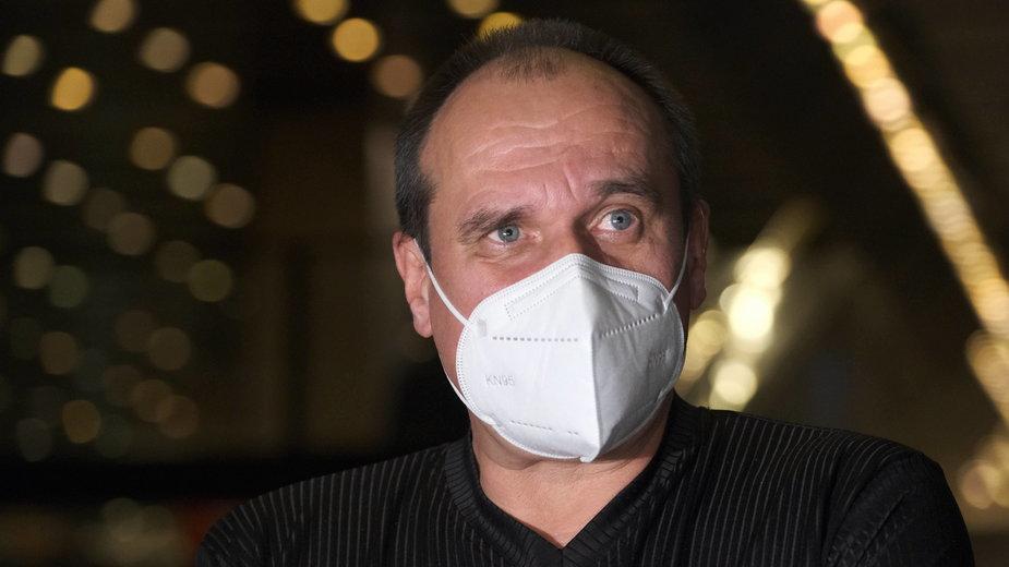 Paweł Kukiz ma nadzieje na kolejną rozmowę z Jarosławem Kaczyńskim