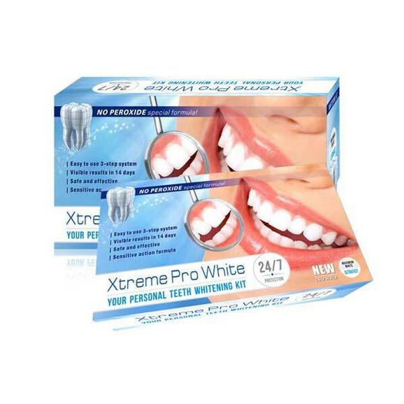 Aparat za izbeljivanje zuba