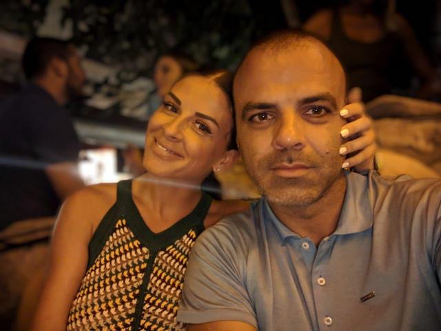 Ana Sević i Danijel