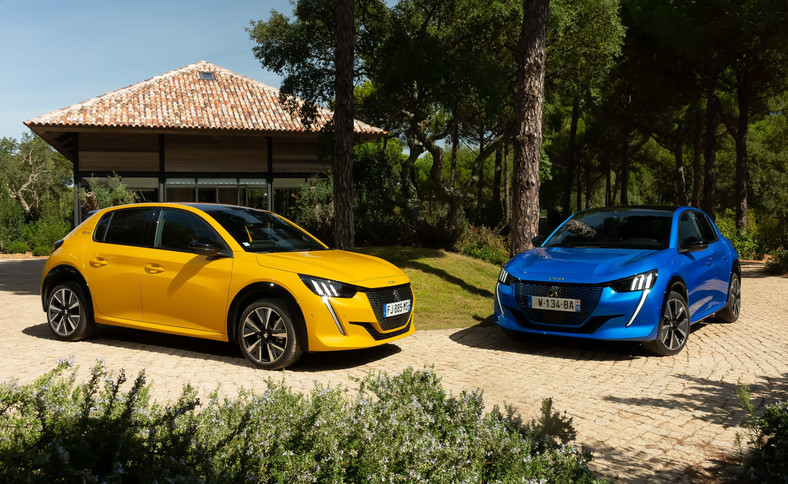 Peugeot 208 - Car of the Year 2020