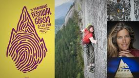 14. Krakowski Festiwal Górski w dniach 2-4 grudnia 2016 w Krakowie