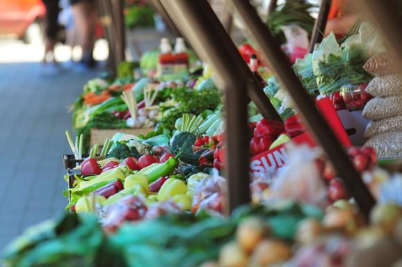 Poljoprivrednici se sve manje odlučuju na proizvodnju povrća