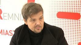 Michał Figurski: mój ojciec dostał poważnego udaru krwotocznego, ale wcale mnie to nie uchroniło przed własnym