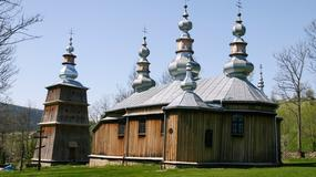 Kolejne polskie zabytki na Liście Światowego Dziedzictwa UNESCO! Wpisano drewniane cerkwie polskiego i ukraińskiego regionu Karpat