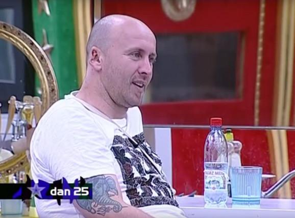 Saša Ćurčić Đani
