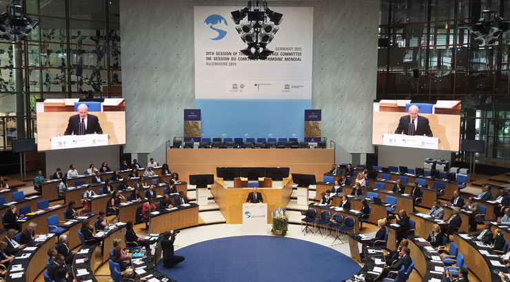 Komitet svetske baštine UNESCO