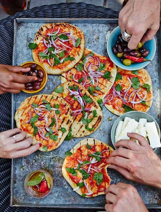 Pinterest/ sainsburysmagazine.co.uk